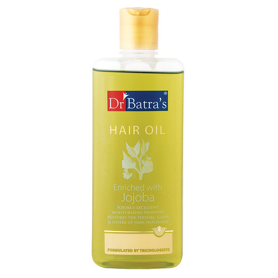 Buy Hair Oil For All Type Of Hair Online In India