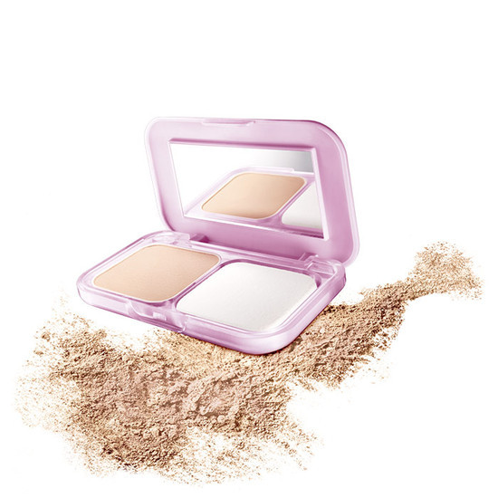 Glow All In One Fairness Compact Powder SPF 32 PA+++ Light 1 (9 G)