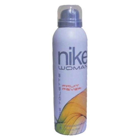 Nike N150 Fruit Fever Deodorant Spray For Women (200 Ml)