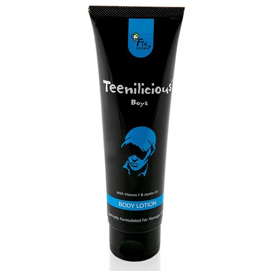 Teenilicious Body Lotion For Boys (150 Ml)