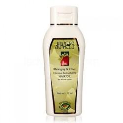 Jovees Bringraj & Olive Intensive Restructuring Hair Oil (110 Ml)
