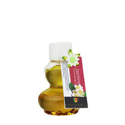 Soulflower Aroma Massage Oil Jasmine (90 Ml)