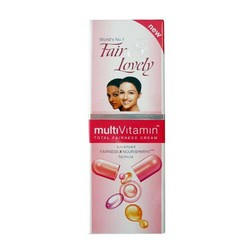 Fair Lovely Multi Vitamin Total Fairness Cream 80 G