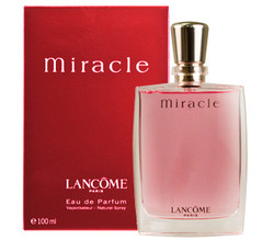 Lancome Miracle Women By Lancome EDP (100 Ml)