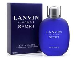 Lanvin L'Homme Sport For Men EDT (100 Ml)
