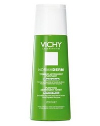 Vichy Normaderm Purifying Astringet Toner (200 Ml)