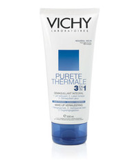 Vichy Purete Thermale 3-in-1 One-Step Cleanser (100 ml)