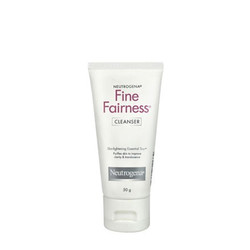 Neutrogena Fine Fairness Cleanser (50g)