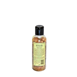Khadi Dead Sea Salts Crystals  With Rose & Almond Oil  (210 Ml)