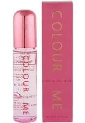 Colour Me Pink For Women EDT (100 Ml)