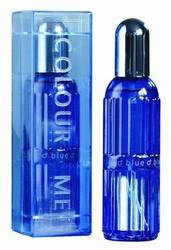 Colour Me Blue For Women EDT (100 Ml)