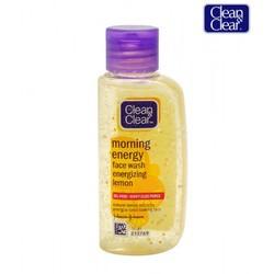 Clean & Clear Morning Energy  Lemon Face Wash (100 Ml)