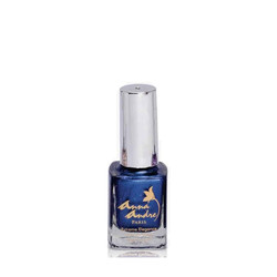 Anna Andre - Extreme Elegance Gloss And Shine Nail Enamel 80088 Stormy Blue (9 Ml)