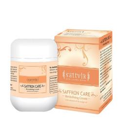 Sattvik Organics Saffron Care (40 G)