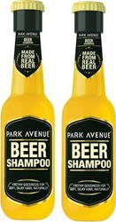 Park Avenue Beer Shampoo (Pack Of 2)