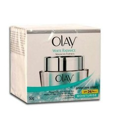 Olay White Radiance Protective Cream SPF 24 PA++ (50 g)