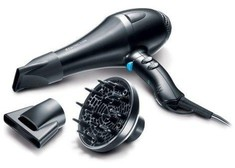 Remington D2011 Luxe Compact Hair Dryer