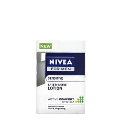 Nivea Sensitive After Shave Lotion (100 Ml)