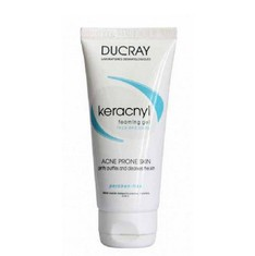 Ducray Keracnyl Foaming Gel (100 ml)