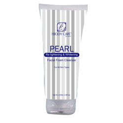 The Body Care Pearl Skin Whitneing Facial Foam Cleanser (100 Ml)