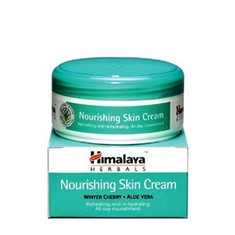 Himalaya Nourishing skin cream (50 ml)
