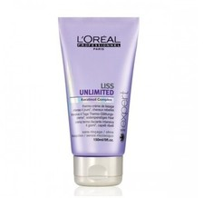 L'Oréal Professionnel Liss Unlimited Leave-In Cream(150 ml)