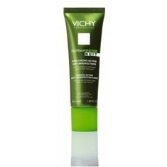 Vichy Normaderm Night Chrono -Active Anti-Imperfection Care (40 ml) (Pack Of 3)