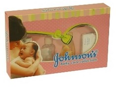 Johnson And Johnson Baby Care Collection Superior