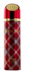 Scottish Deodorants Glasglow For Women (200 ml) (Buy 1 Get 1 Free)
