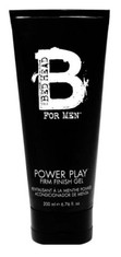 Tigi Bed Head B For Men Power Play Gel (200 Ml)