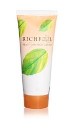 Richfeel Peach Massage Cream 100 G
