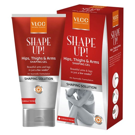 Vlcc Shape Up HTA Shaping Gel New
