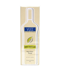 VLCC Rose Water (100 ml)