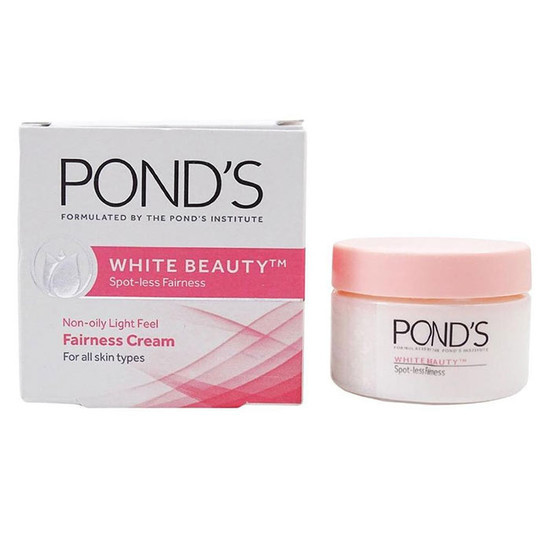 Buy ponds skincare products for women and men for Ponds products