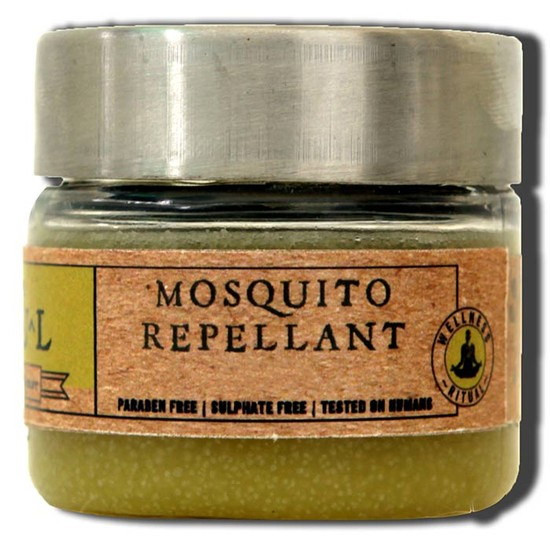 Tiger balm mosquito repellent patch india